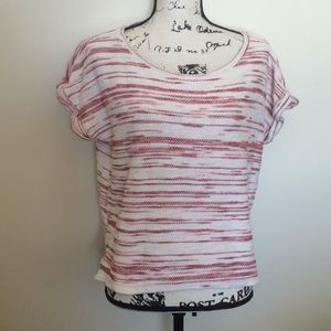 Lou & Grey Blouse Size Small